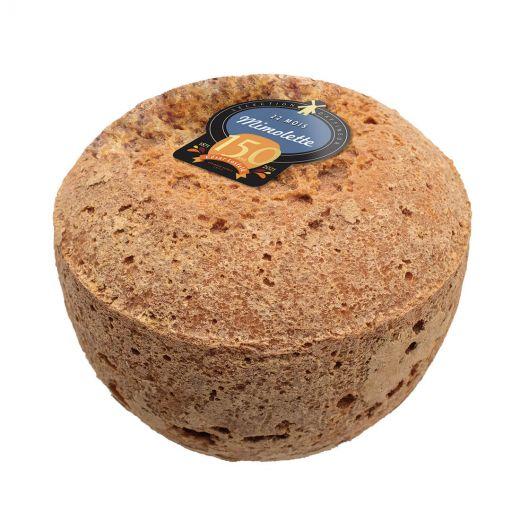 Mimolette Extra-Vieille Cassante